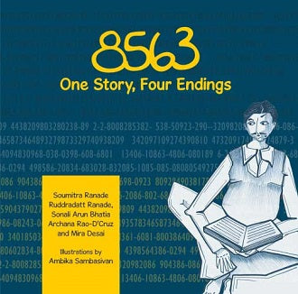 8563 One Story, Four Endings
