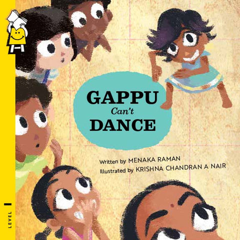 Gappu Can't Dance