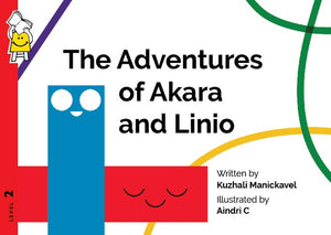 The Adventures of Akara and Linio