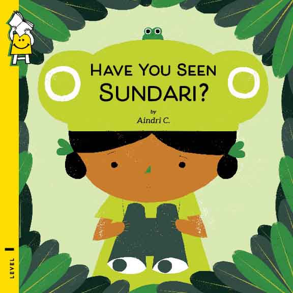 Have You Seen Sundari?