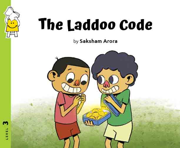 The Laddoo Code