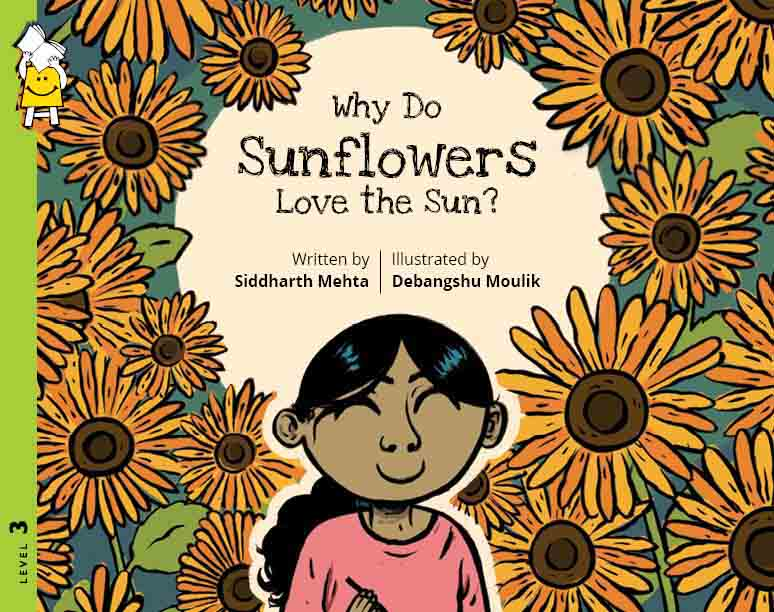 Why Do Sunflowers Love the Sun?