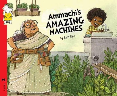 Ammachi's Amazing Machines