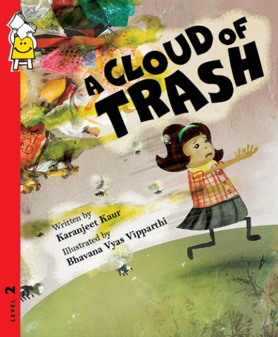 A Cloud of Trash