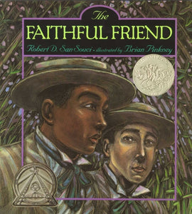 The Faithful Friend