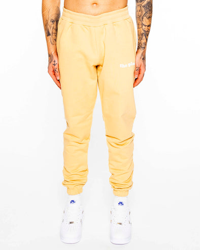 same but different jogger cream