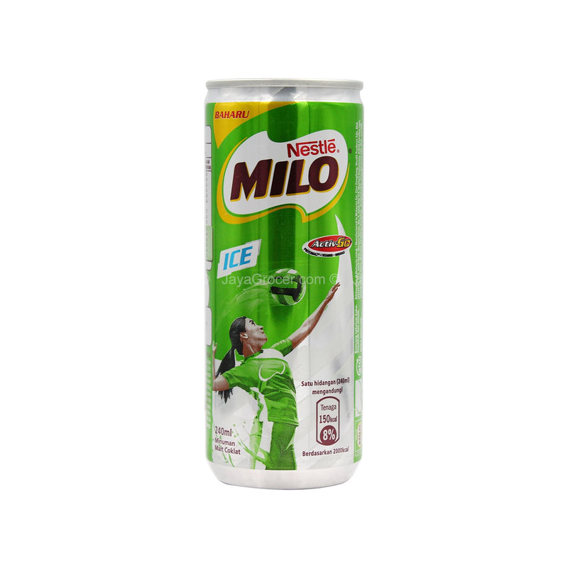 Nestle Milo Ice Drink 240ml