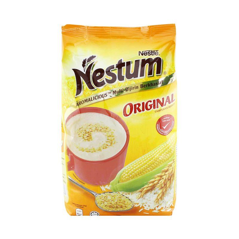 Nestle Nestum Original Multi-Grain Cereal 500g