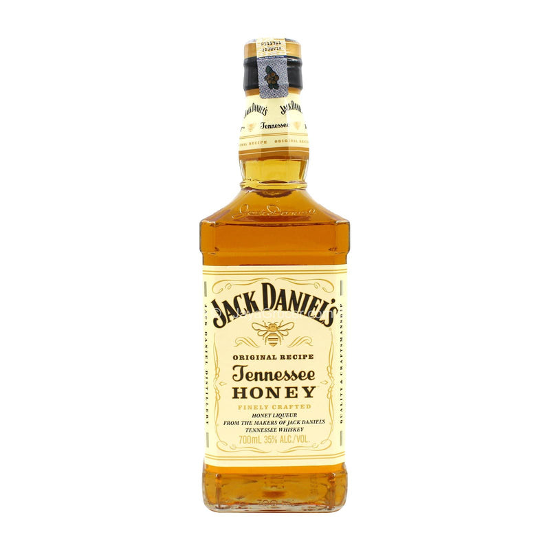 Jack Daniel's Tennesse Honey Whisky 700ml