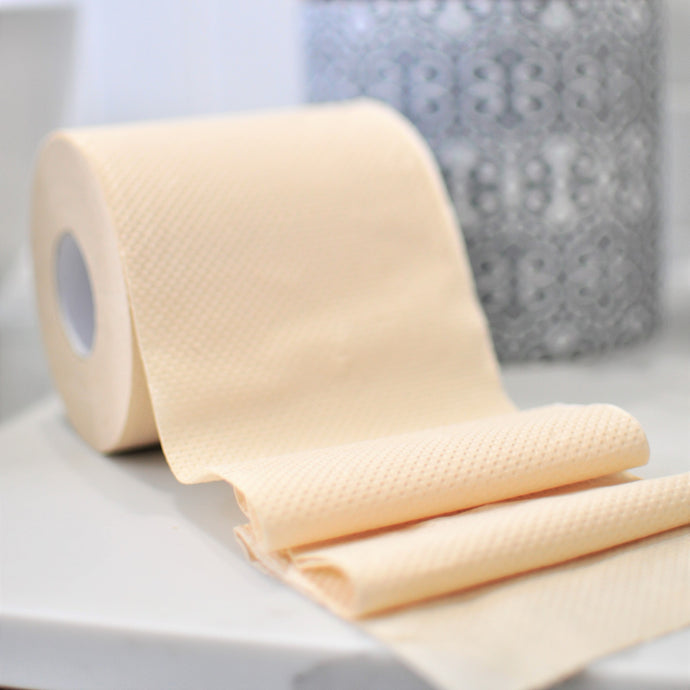 8 REASONS YOU SHOULD SWITCH TOILET PAPER