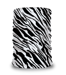 Masx Zebra Reusable Face Mask