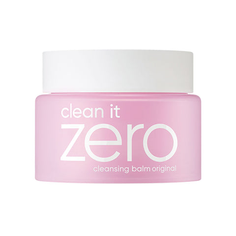 Banila Clean It Zero 2 step cleansing method cleansing balm - HoneyDew Korean Skincare SA South Africa