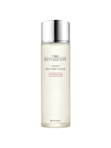 Missha Time Revolution The First Treatement Essence Toner hydrating dry skin - HoneyDew Korean Skincare South Africa SA best affordable