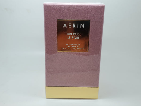 Aerin tuberose le soir parfum spray 3.4 oz / 100 ml