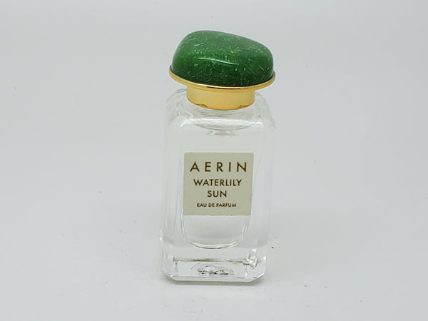 aerin waterlily sun edp mini 0.14 oz / 4 ml