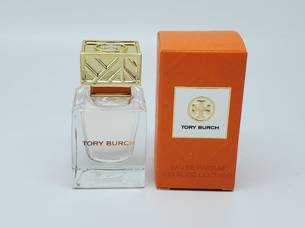 tory burch eau de parfum mini 0.24 oz / 7 ml