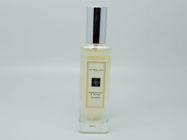 Jo Malone honeysuckle & davana cologne spray 1 oz / 30 ml