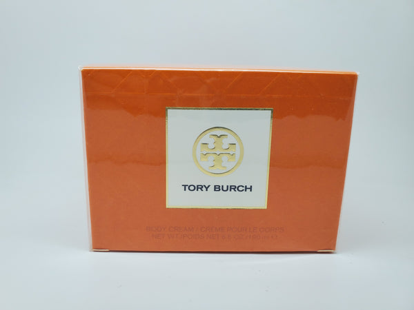 Tory Burch body cream 6.5 oz / 190 ml