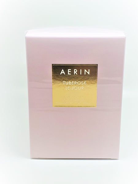aerin tuberose le jour scented candle 7 oz / 200 g