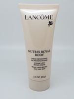 Lancome Nutrix Royal Body Intense Lipid Repair Cream