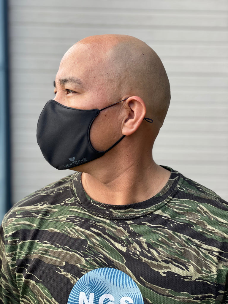 Vertra Fashion Tech Mask