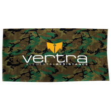 Load image into Gallery viewer, VERTRA CLASSIC BEACH TOWEL