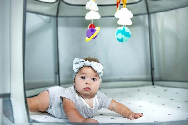 Tips for Tummy Time: When to Start and How to Start