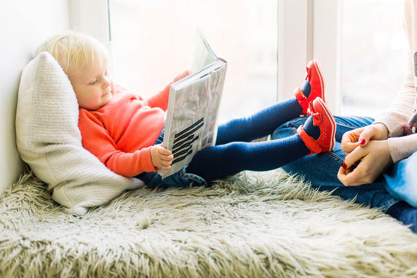 This Year's Best Books for Kids