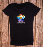 Load image into Gallery viewer, ANNABOW shirt