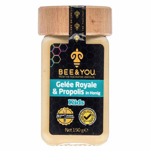 Bee & You Das Superpaket
