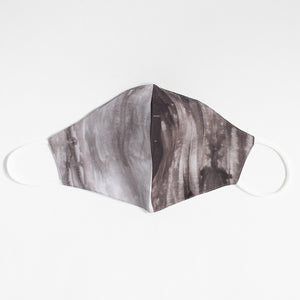 Espresso Marble - Face Mask