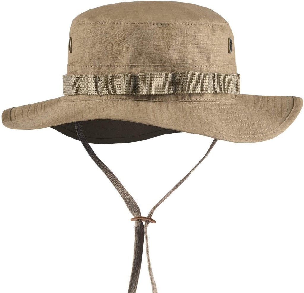 GLORYFIRE Boonie Hat Military Tactical Boonie Hats for Men Women