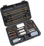 GLORYFIRE Universal Gun Cleaning Kit Hunting Rifle Handgun Shot Gun Cleaning Kit