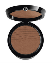 將圖片載入圖庫檢視器 GIORGIO ARMANI Neo Nude Compact Powder Foundation