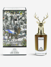 將圖片載入圖庫檢視器 PENHALIGONS The Tragedy of Lord George eau de parfum 75ml