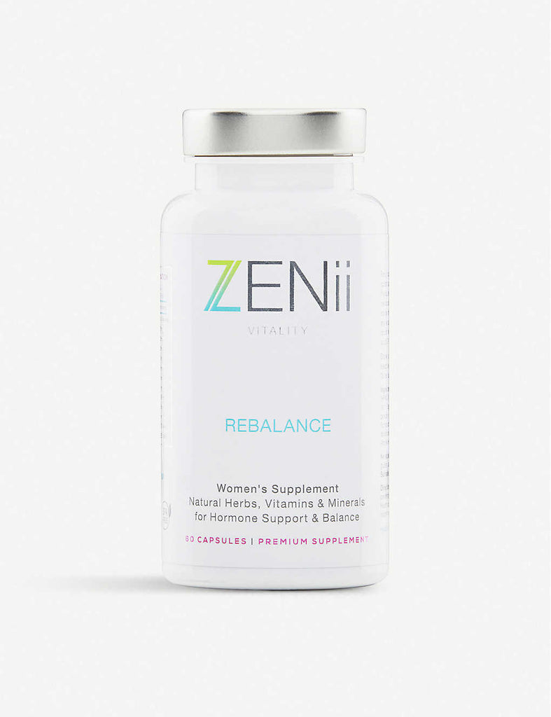 ZENII Rebalance Capsules Box of 60