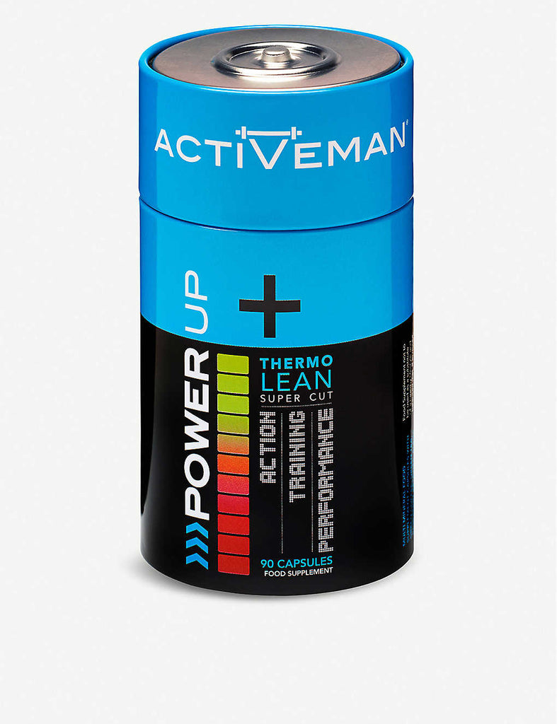 BIO SYNERGY Activeman ThermoLean
