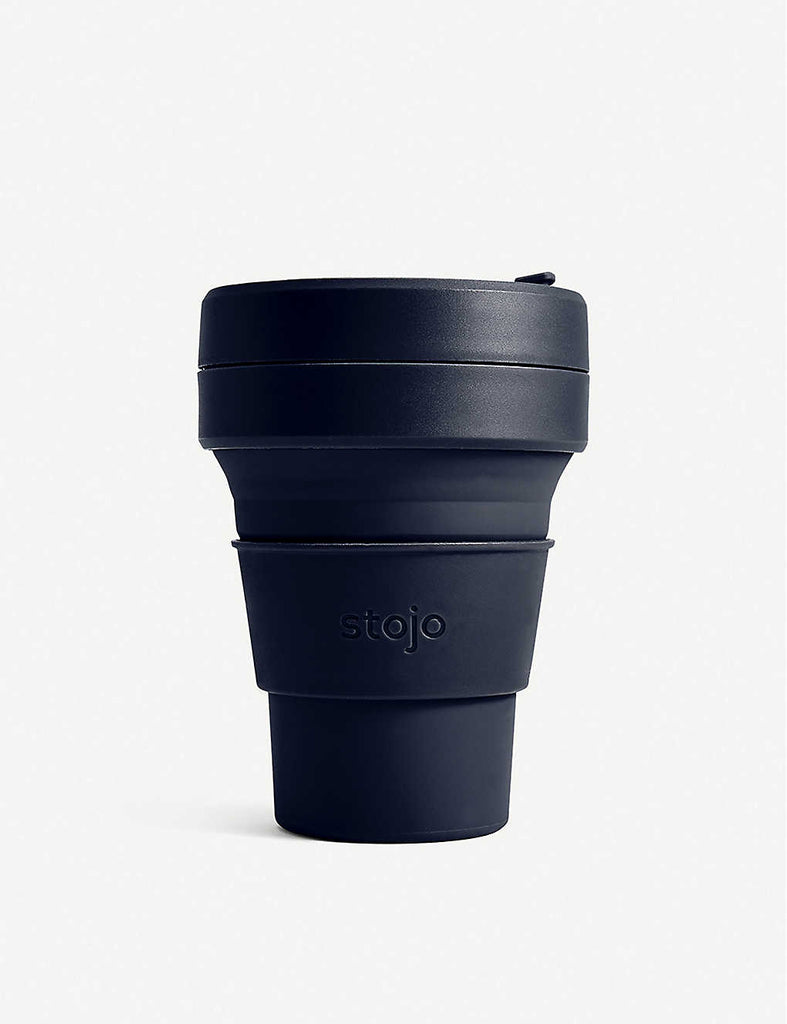 STOJO Brooklyn Biggie Collapsible Travel Cup 355ml