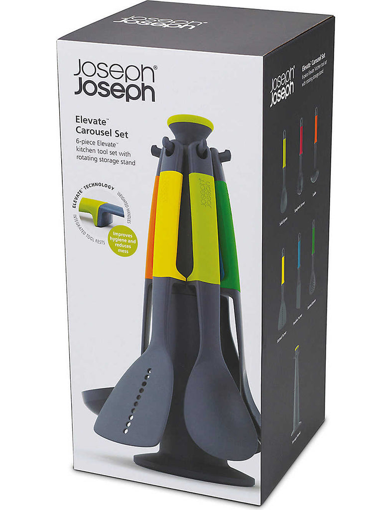 JOSEPH JOSEPH Elevate 6-Piece Kitchen Tool Set