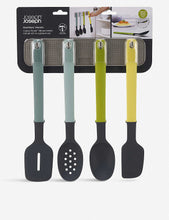 將圖片載入圖庫檢視器 JOSEPH JOSEPH Doorstore 4-Piece Set of Utensils