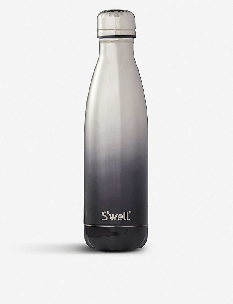 SWELL Gold Ombre Stainless Steel Water Bottle 500ml