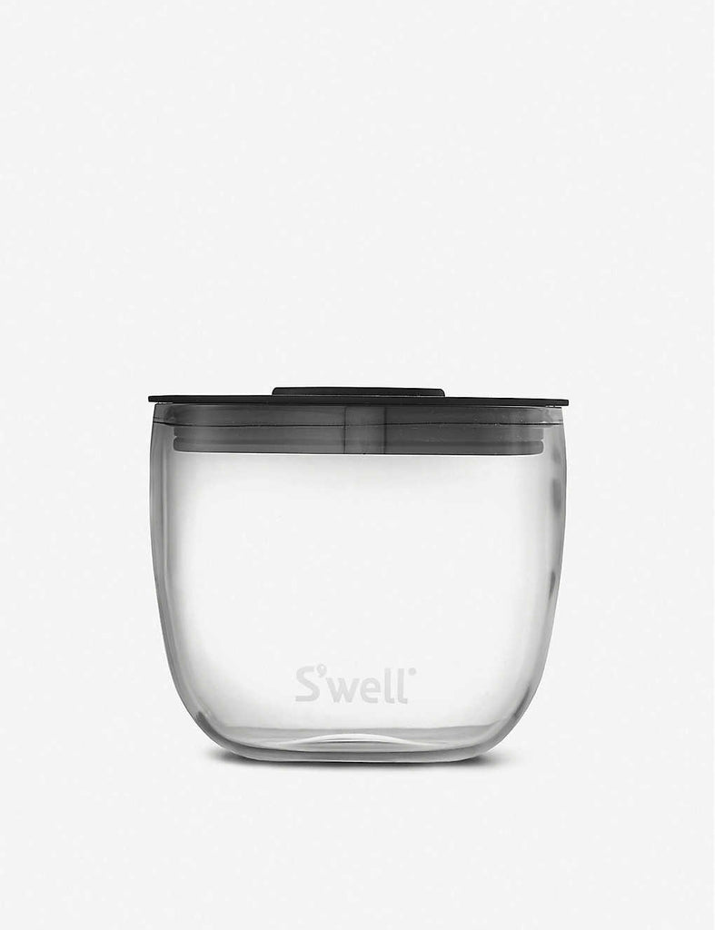 SWELL Eats Plastic Food Prep Bowls 284ml Set of Four