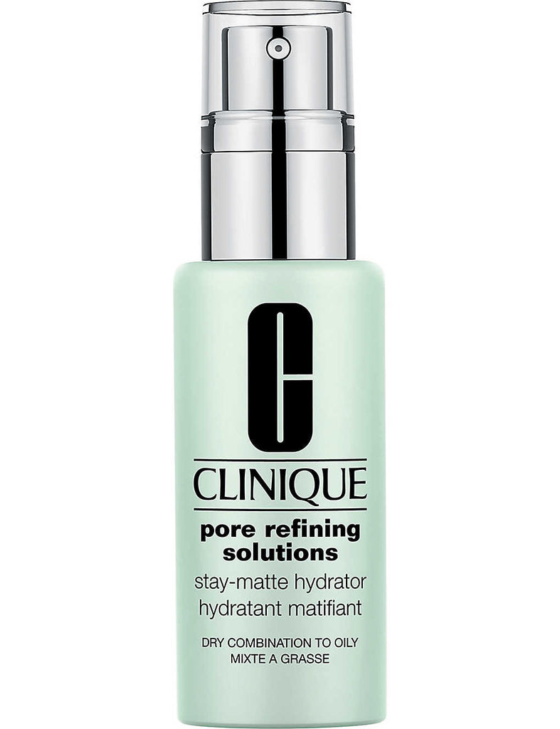 CLINIQUE Pore Refining Solution Stay-Matte Hydrator