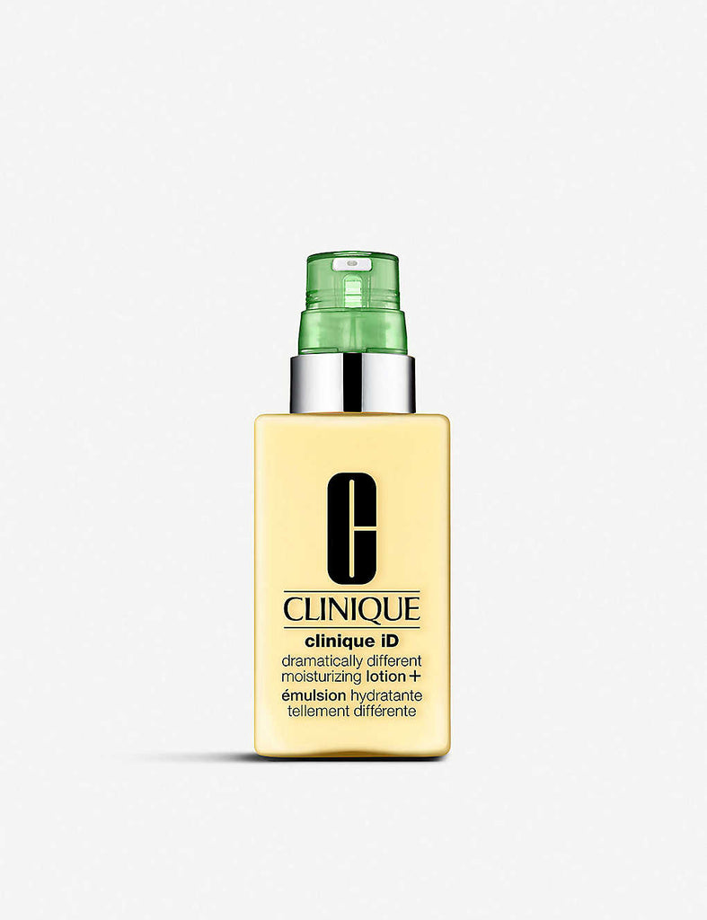 CLINIQUE ID Dramatically Different Moisturising Lotion Active Cartridge Irritation 125ml