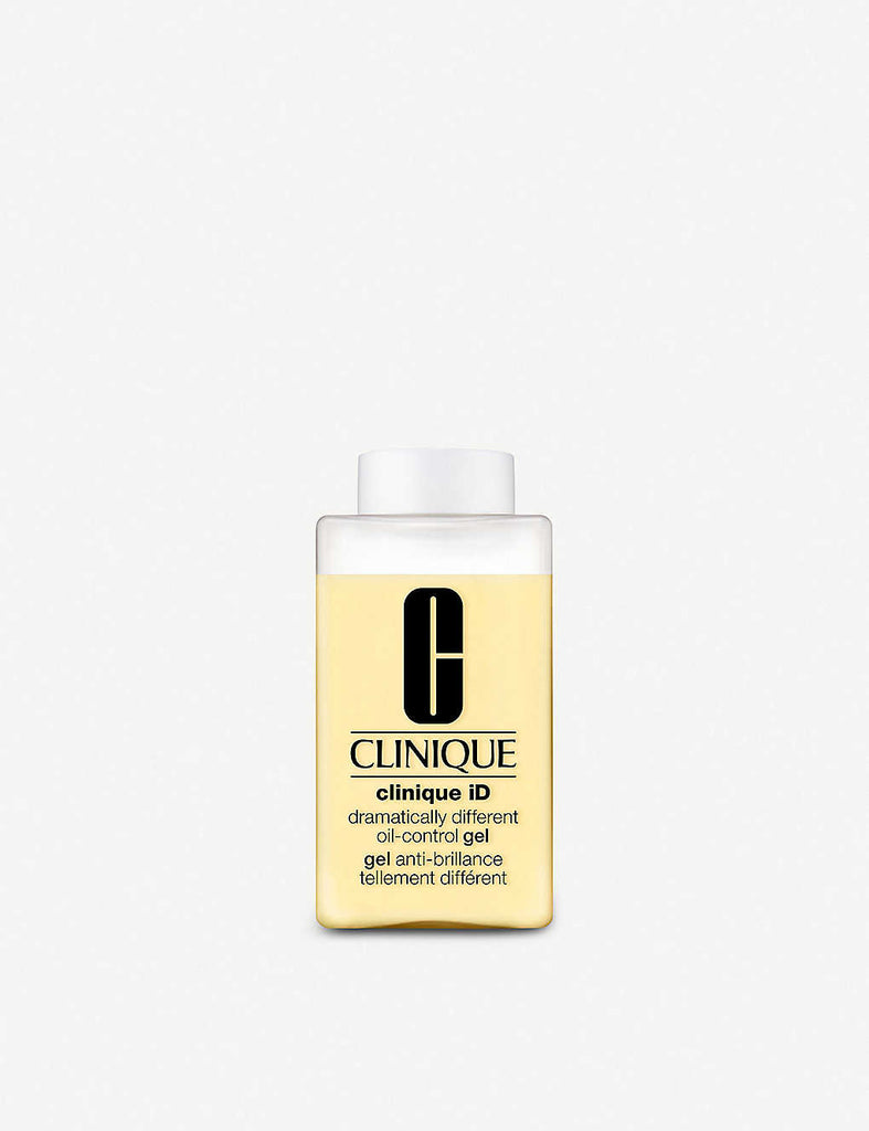 CLINIQUE ID Dramatically Different Oil-Control Gel Active Cartridge Pores & Uneven Skin & Texture 125ml