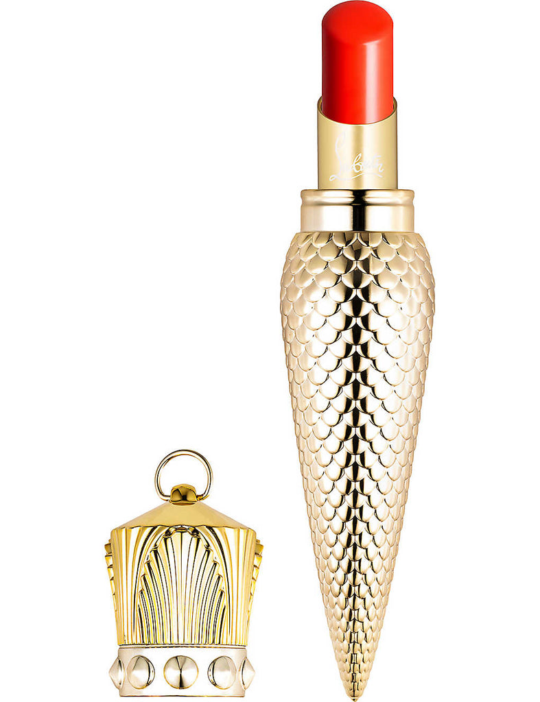 CHRISTIAN LOUBOUTIN Sheer Voile Lip Colour