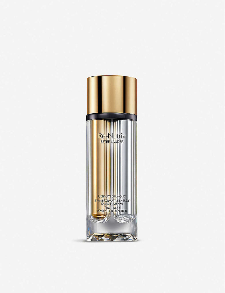 ESTEE LAUDER Re-Nutriv Ultimate Diamond Sculpting & Refinishing Dual Infusion 25ml