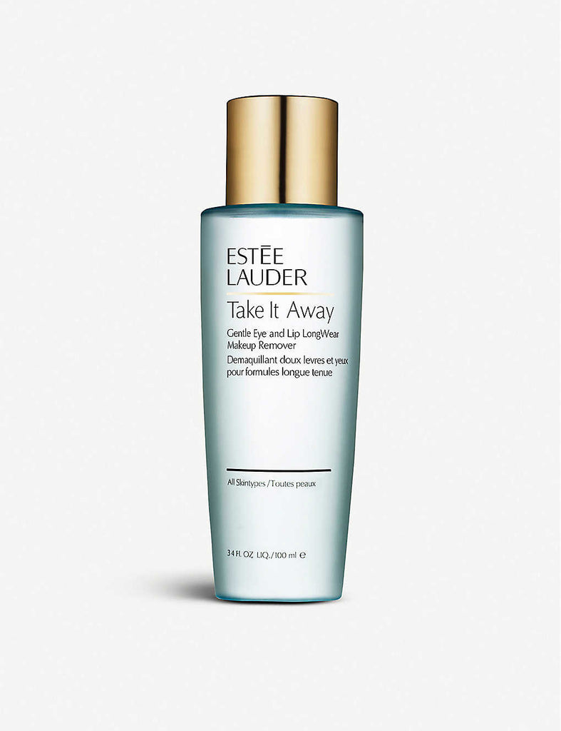 ESTEE LAUDER Take it Away Gentle Eye & Lip Longwear Make-Up Remover 100ml