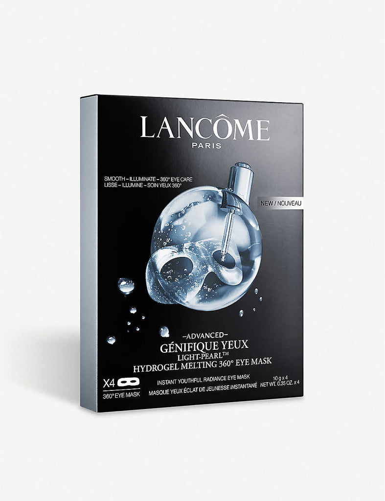 LANCOME Advanced Génifique 360 Eye Mask 4 x 10g