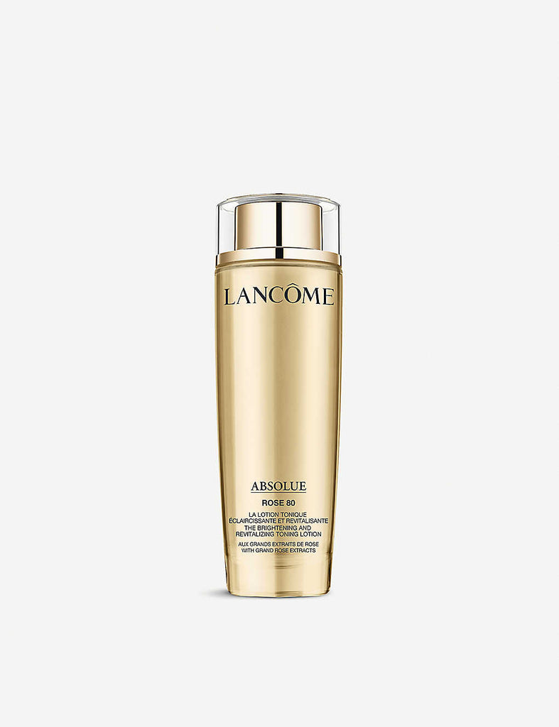 LANCOME Absolue Rose 80 The Brightening & Revitalsing Toning Lotion 150ml